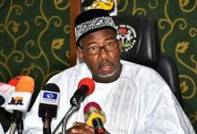 Photo of Bauchi governor appoints Bala Lukshi as acting Head of Service