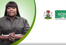 Photo of NCDC: We don't have any ambassadorial deal with Funke Akindele