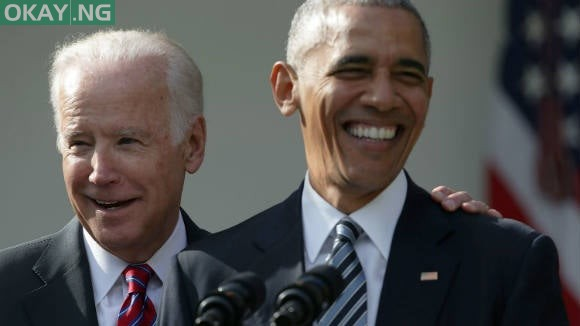 Photo of US election 2020: Obama endorses Biden for president