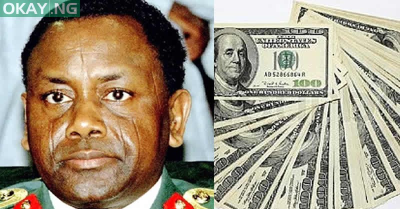 Photo of Abacha Loot: Ireland signs agreement with Nigeria to return €5.5m