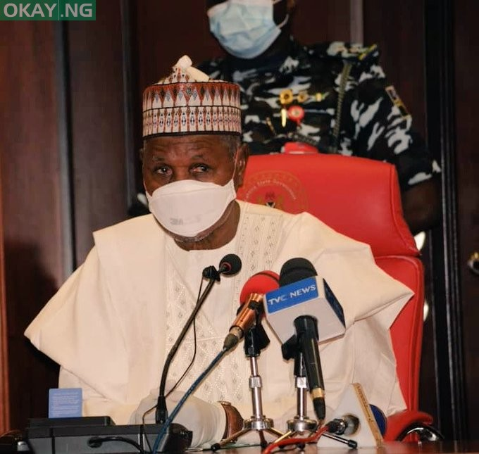 Photo of Katsina govt directs schools to reopen October 5