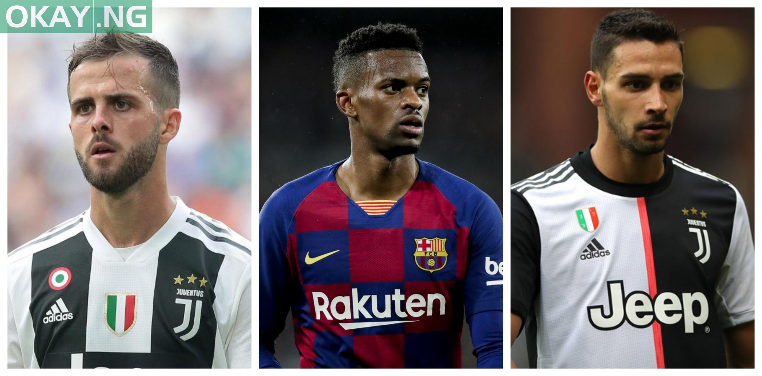 Photo of Juventus offer two players plus cash to Barcelona for Nelson Semedo