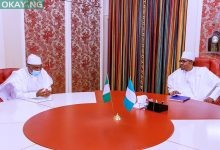 Photo of Sokoto attacks: Tambuwal gives details of meeting with Buhari