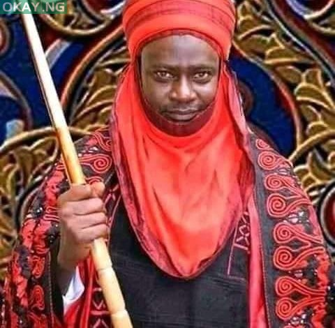 Photo of Meet the new Emir of Rano Inuwa appointed by Ganduje