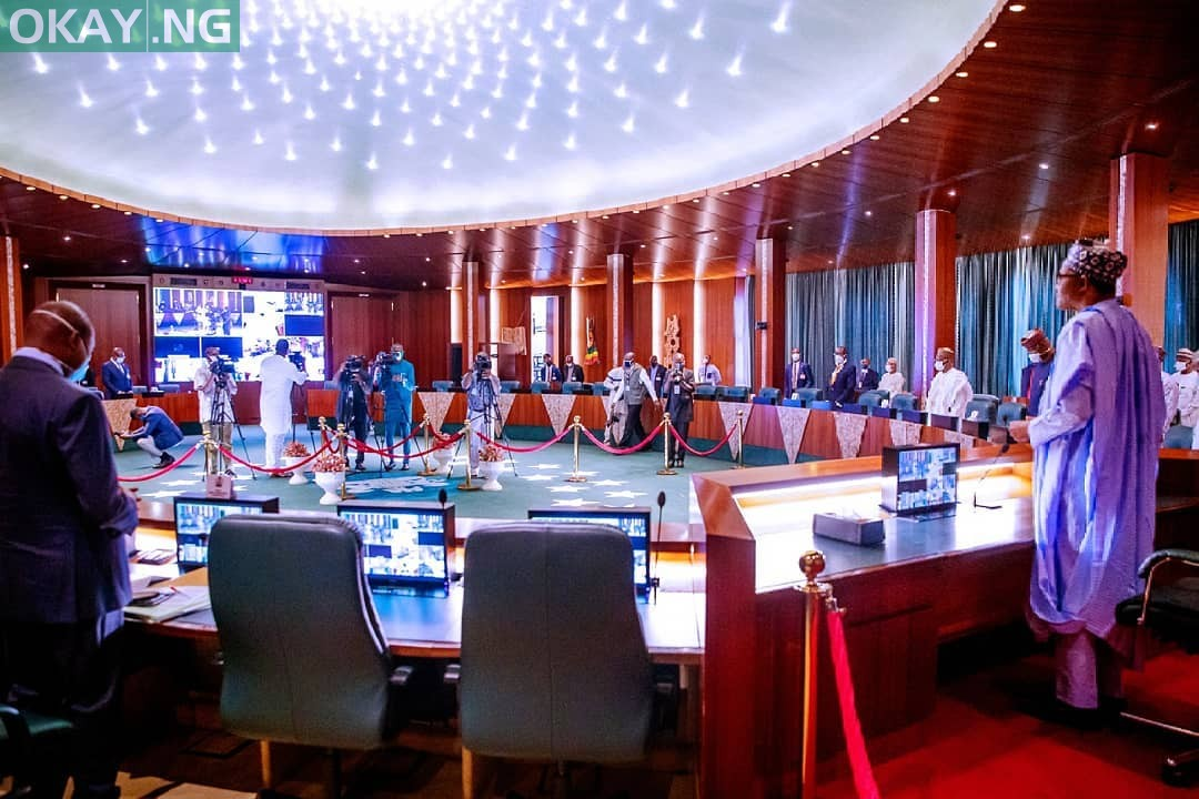 Photo of FEC approves N623m for customs to purchase computers, printers