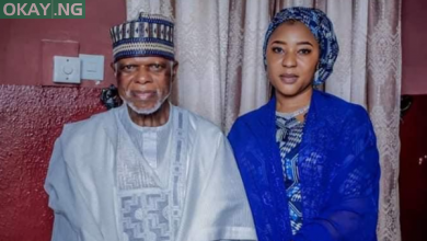 Photo of [Photos] Customs CG, Hameed Ali marries new wife in Kano