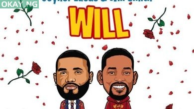 Photo of Trending! Joyner Lucas features Will Smith in remix of 'Will'