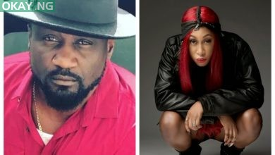 Photo of Jude Okoye responds to allegation of killing Cynthia Morgan's career