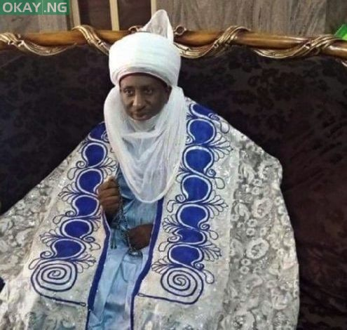 Photo of Gov Matawalle appoints new emir of Kaura-Namoda