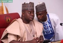 Photo of Kogi describes COVID-19 cases reported by NCDC as 'beautiful fraud'