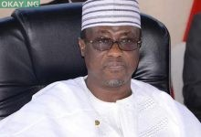 Photo of Former NNPC GMD, Maikanti Baru dies after brief illness