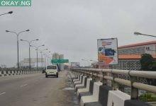 Photo of Lagos to partially close Marine Beach Bridge for emergency repairs