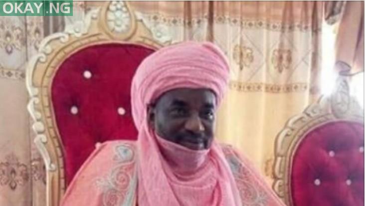 Photo of Emir of Kaura-Namoda died of coronavirus — Zamfara govt