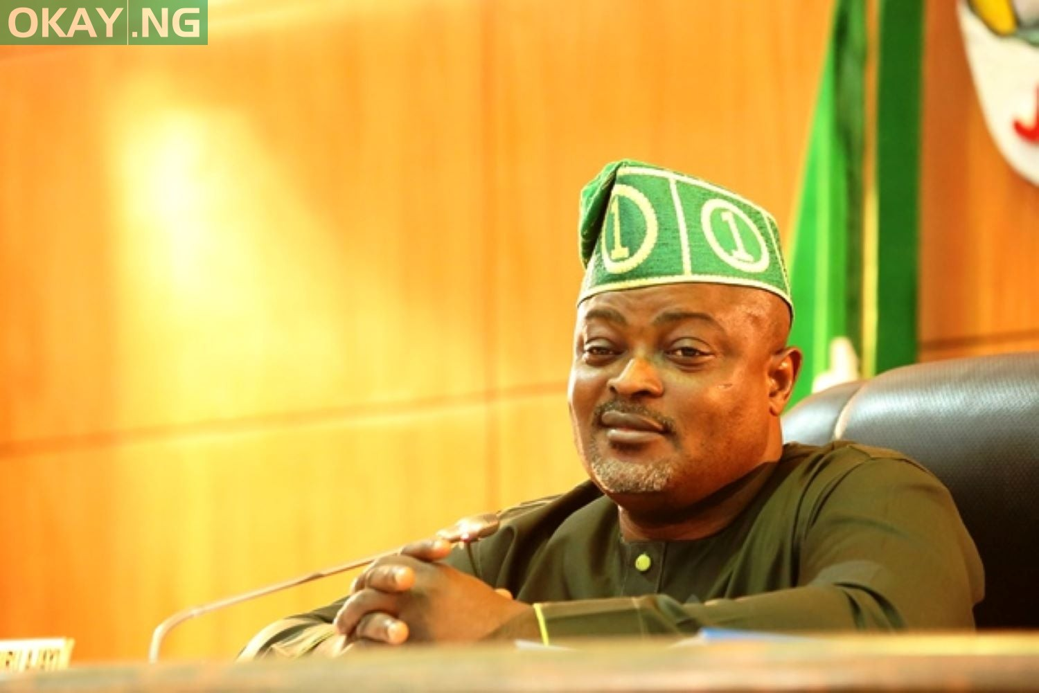 Photo of EFCC secures interim forfeiture of funds linked to Lagos speaker, Obasa