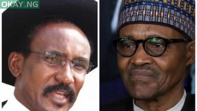 Photo of Umar Dangiwa writes Buhari, warns him on 'lopsided appointments'
