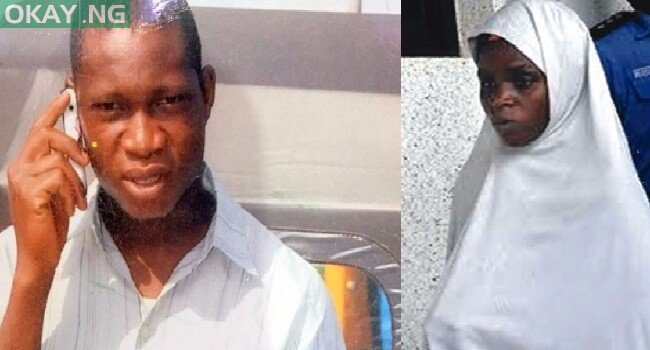 Photo of Court jails Yinusa Dahiru for 26 years over abduction of Ese Oruru