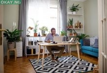 Photo of Working from home: 8 tips for getting it done