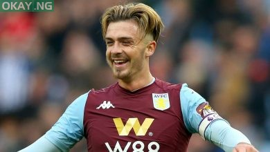 Photo of Aston Villa place ​£80m price tag on Man Utd summer transfer target, Jack Grealish
