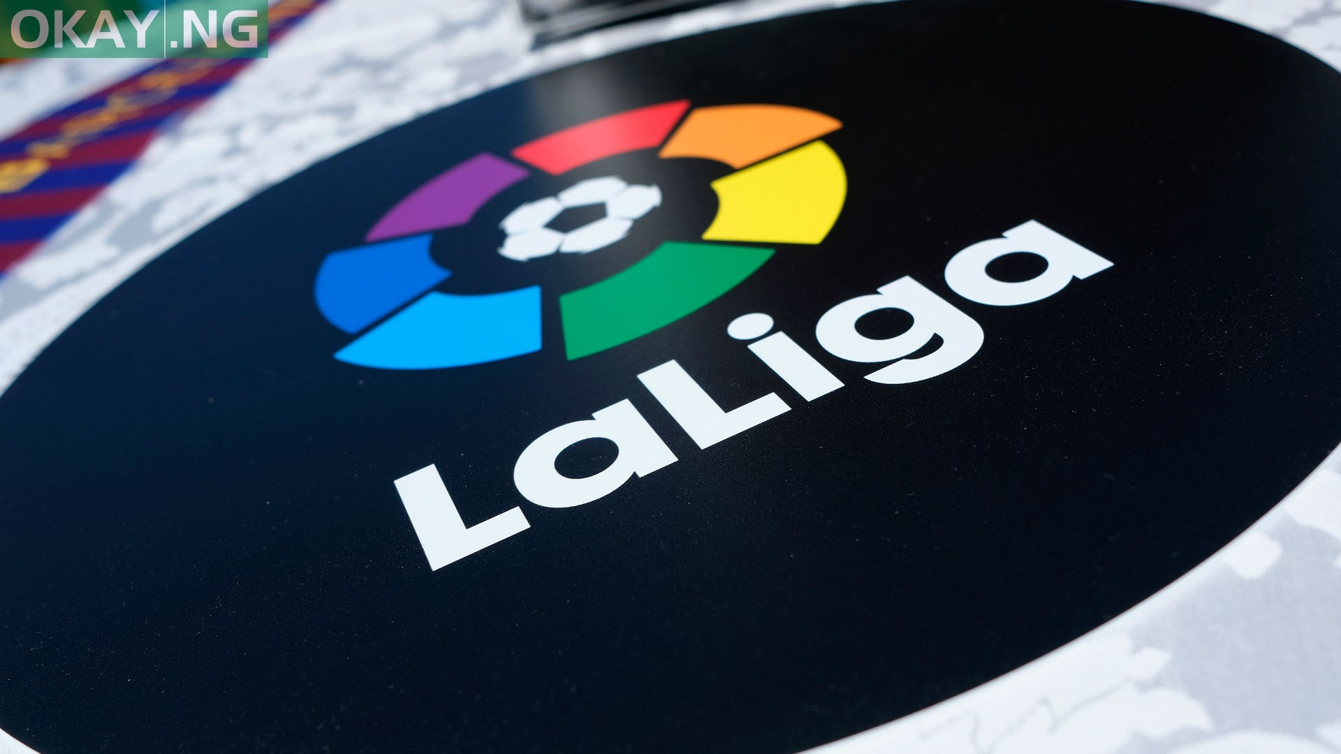 Photo of Spanish La Liga gets approval to resume from June 8