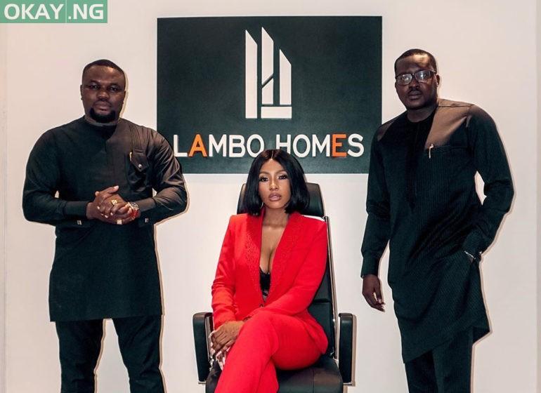 Photo of Lambo Homes: BBNaija's Mercy Eke announces own real estate company