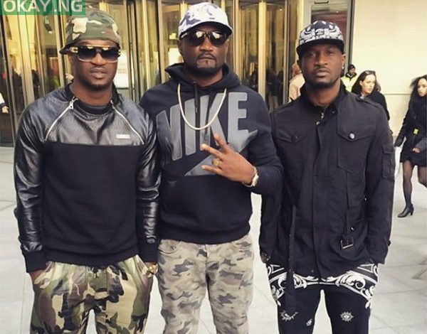 Photo of Why I can never reunite P-Square — Jude Okoye