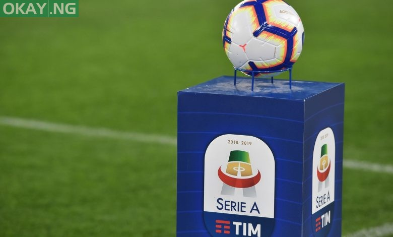 Photo of Italian govt gives Serie A go-ahead to resume on June 20