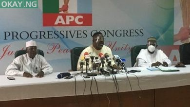 Photo of Dissolved NWC rejects outcome of APC NEC meeting