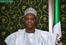 Photo of Bauchi deputy governor, Baba Tela tests positive for COVID-19