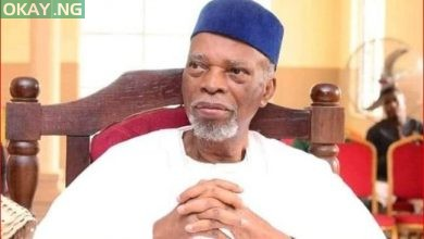 Photo of Bamidele Olumilua, Ex-Governor of Ondo, dies at 80