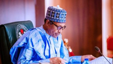 Photo of Buhari to sign 2020 revised budget into law on Friday