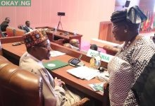 Photo of Buhari recommends Okonjo-Iweala as Nigeria's candidate for WTO DG position