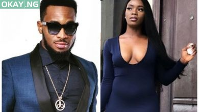 Photo of D'banj files suit against rape accuser