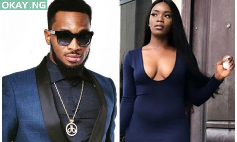 Photo of D'banj breaks silence on rape accusation, demands N100m as damages