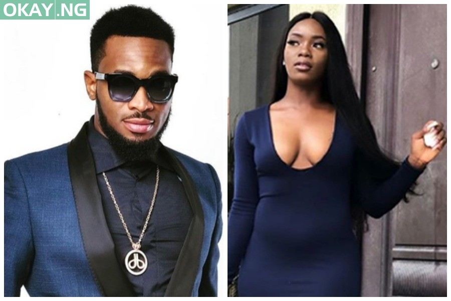Photo of Rape: Seyitan withdraws petition against D'Banj