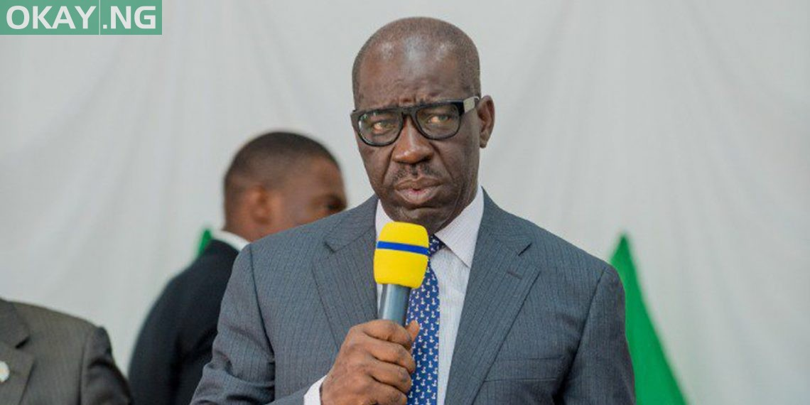 Photo of Obaseki gives 2-day-ultimatum to prison escapees to return