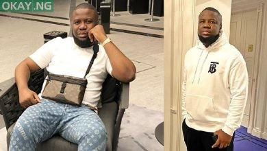 Photo of Nigerians react as Interpol reportedly arrest Hushpuppi, associates in Dubai