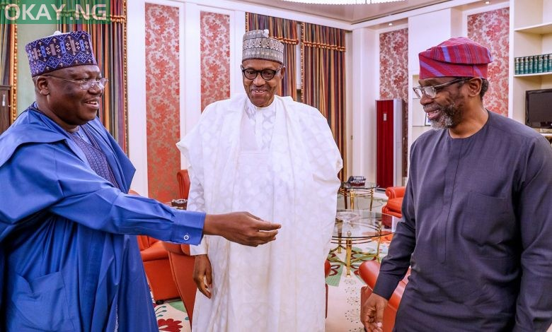 Photo of Buhari hails 9th National Assembly on first anniversary