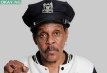 Photo of Popular reggae singer, Majek Fashek dies aged 71