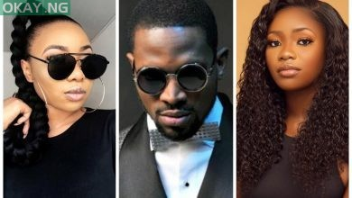 Photo of Mo'Cheddah calls out D'banj over rape allegation