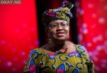 Photo of House of Reps endorse Ngozi Okonjo-Iweala for DG, WTO
