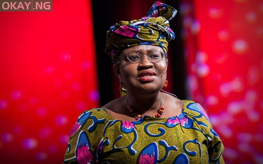 Photo of FG expresses commitment to ensuring Okonjo-Iweala emerge WTO DG