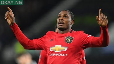 Photo of Manchester United extend Ighalo's loan deal until 2021