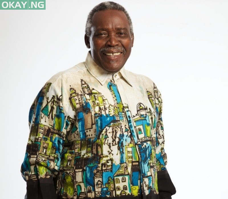 Photo of 'Olu Jacobs is alive and well', says Nigerian actress