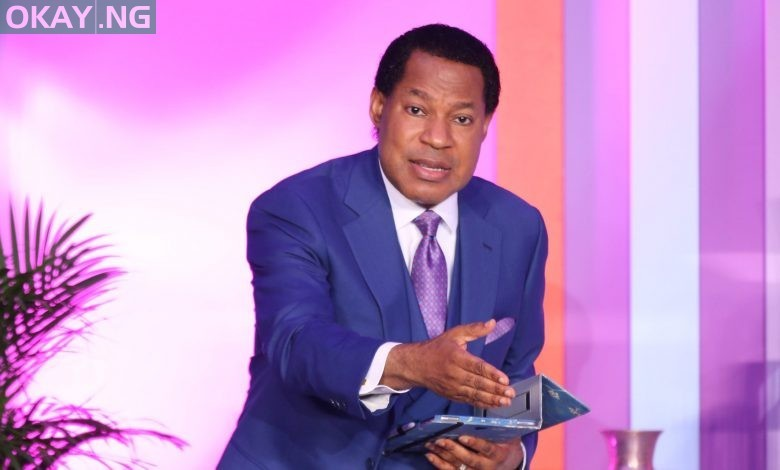 Photo of You can't believe in Jesus and be afraid of COVID-19, Chris Oyakhilome tells pastors