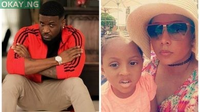 Photo of My Wife, daughter and myself were COVID-19 positive, says Peter Okoye