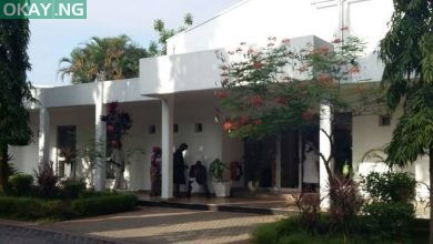 Photo of Fire outbreak averted inside Aso Villa