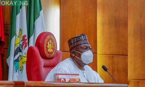 Photo of Senate urges Buhari to present 2021 budget before September
