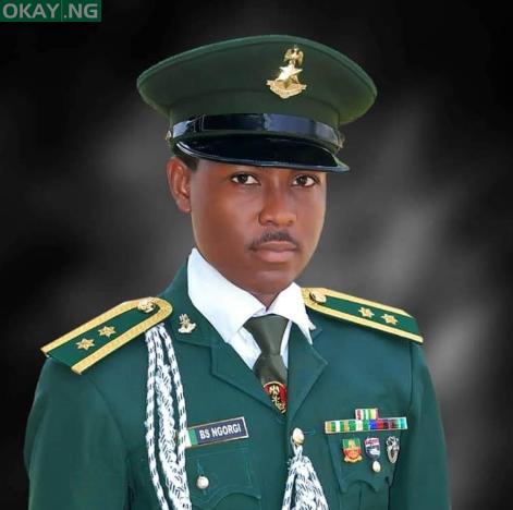 Photo of Soldier guns down senior officer in Borno