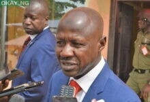Photo of Magu denies allegations against him after release from detention
