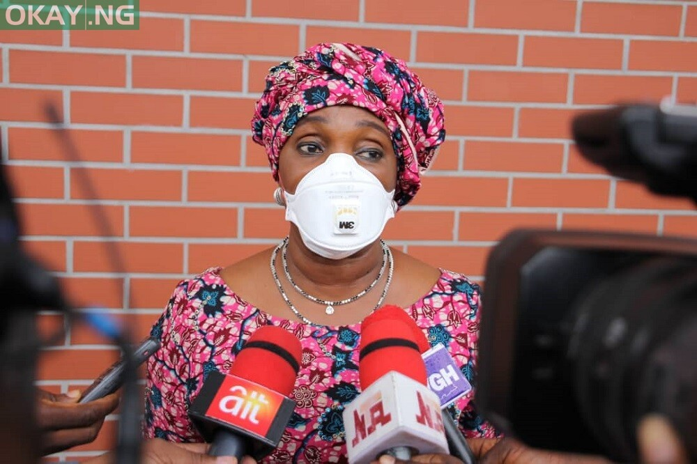Photo of Court stops Police from arresting ex-NDDC MD, Joi Nunieh